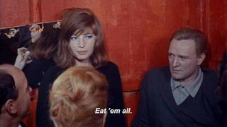 RED DESERT Trailer (1964) - The Criterion Collection thumbnail