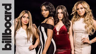 Fifth Harmony FULL Interview on Their Next Chapter & New Music | Billboard