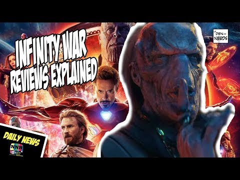 infinity-war-reviews-explained- -why-the-embargo-is-lifting-so-late- -#nerdynews