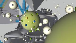 PWNT'S developed SIX® (Suspended Ion eXchange) water treatment process explained