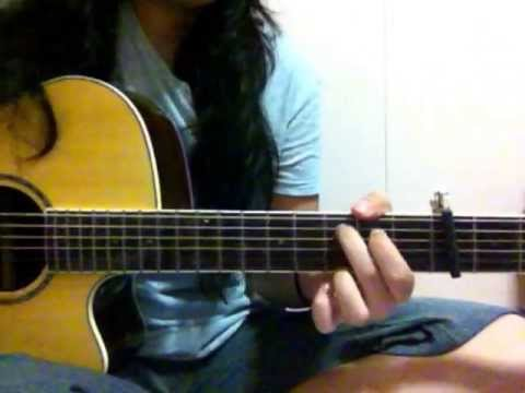 Paramore Hate To See Your Heartbreak Guitar Cover Youtube