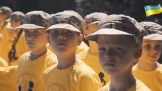 Это кошмар    украинских детей воспитывают быть фашистами!