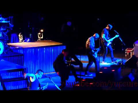 Breaking Benjamin - Live HD - Full Show!!! (Bryce Jordan Center - State College)