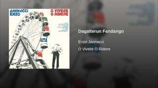 Dagalterun Fandango