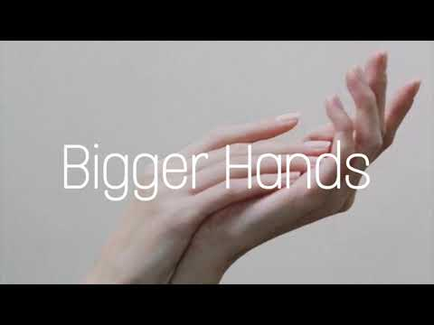 | Bigger Hands | Subliminal