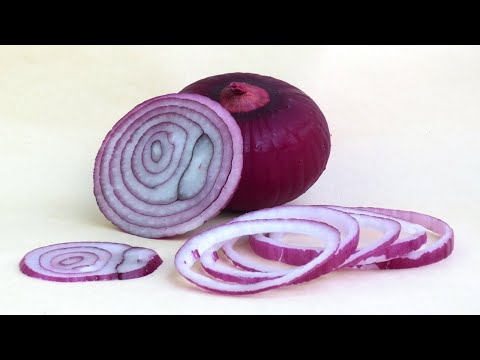 Onion: 13 Most Valuable Health Benefits | Health And Nutrition