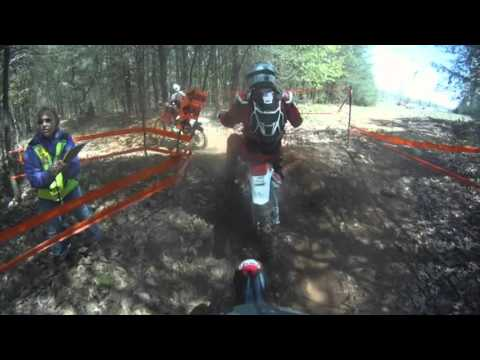 2016 Round 4 Lost Valley (Rockhouse)  Mideast Harescramble