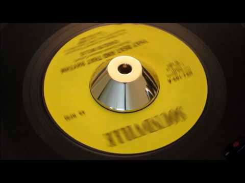 Carolyn Willis - That Beat And That Rhythm - Soundville: 103