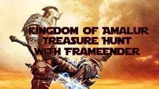 Download Video Kingdom of Amalur - Treasure Hunt with FrameEnder MP3 3GP MP4