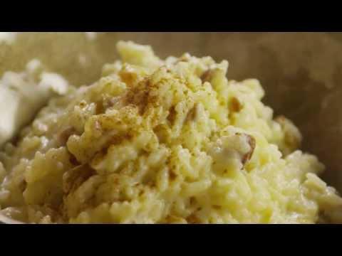 How to Make Rice Pudding | Dessert Recipes | Allrecipes.com