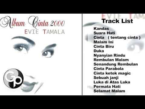EVIE TAMALA | Album Cinta 2000