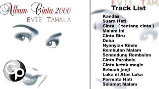 Gambar cover EVIE TAMALA | Album Cinta 2000
