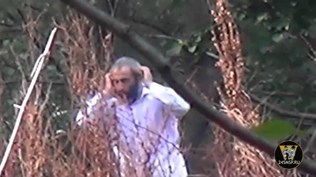 КЧР. Задержание Бостанова Казбека 25 августа 2015г.