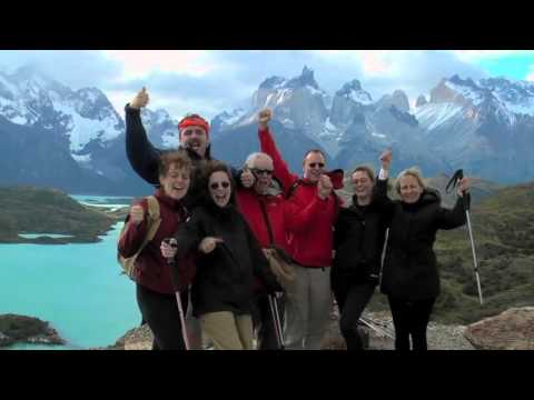 Travel to Chile