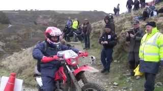 2015 Land's End Trial - Blue Hills | Cornish Motorsport