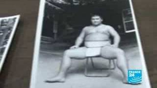 The dark side of sumo wrestling