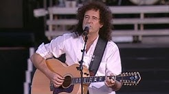 Queen + Paul Rodgers - Imagine(Live in Hyde Park)