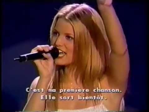 Jessica Simpson-I wanna love you...