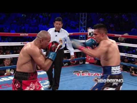 Francisco Vargas vs. Orlando Salido: Boxing After Dark Highlights (HBO Boxing)