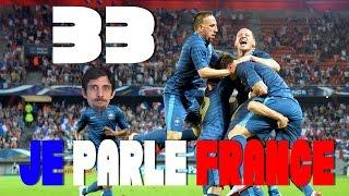 Je Parle France 33!!