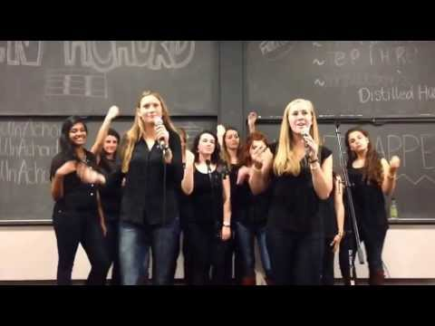 Love You Long Time - BU Terpsichore
