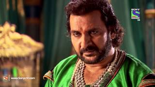 bharat ka veer putra maharana pratap episode 254 5th august 2014