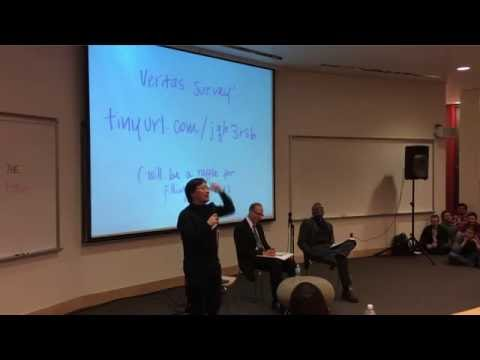 Why Science? Agnostic & Christian Scientists Discuss