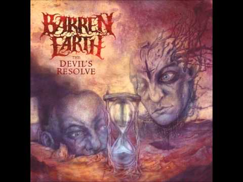 Barren Earth - The Devil's Resolve (2012) [Full-Album]