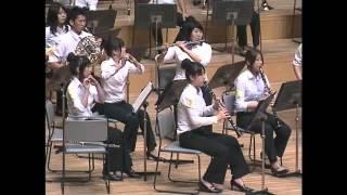 この映画は2010大分県吹奏楽コンクールから金メダルのパフォーマン...