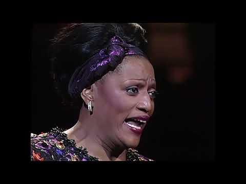 Spirituals in Concert   Jessye Norman and Kathleen Battle