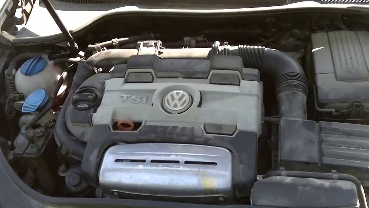 vw tsi loose timing chain noise youtube. Black Bedroom Furniture Sets. Home Design Ideas
