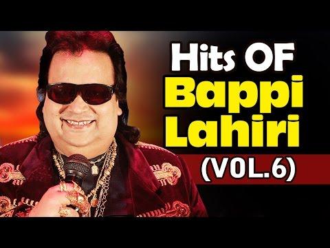 Romantic Hindi Hit Songs of Bappi Lahiri - Vol 6