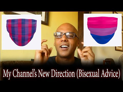 Bisexual Husband - I just found out! from YouTube · Duration:  4 minutes 57 seconds