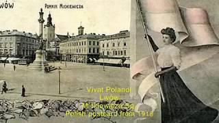Polish Tango 1933: Adam Aston - Wszystko mi jedno (I Don't Care)