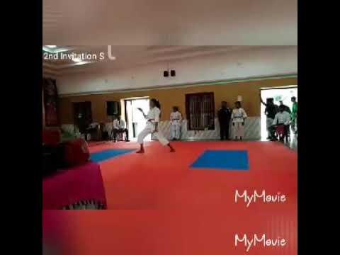 Buddha Goju Ryu Karate Do & MMA Aerobic Yoga Training School Boudh (Odisha-INDIA)