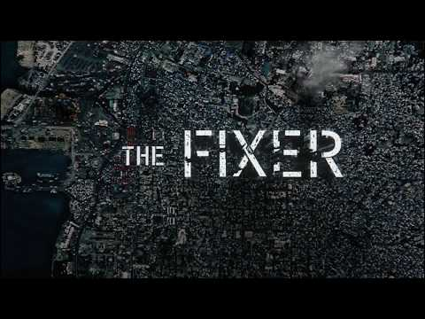 The Fixer (2015) Main Titles - Tkivo - Monolith