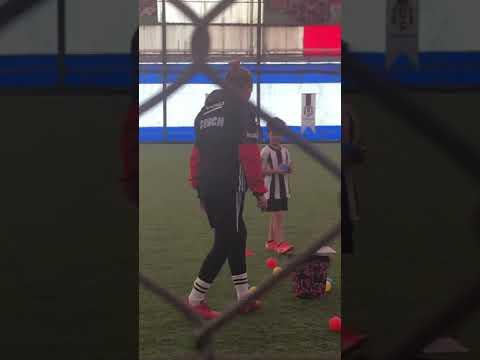 Bilal Futbol Zamani
