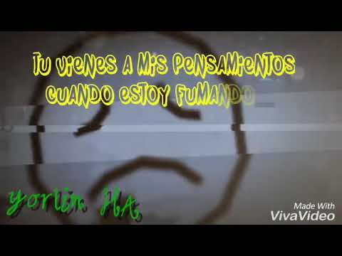 Triste[ Bad bunny ft bryant Myers   —letra