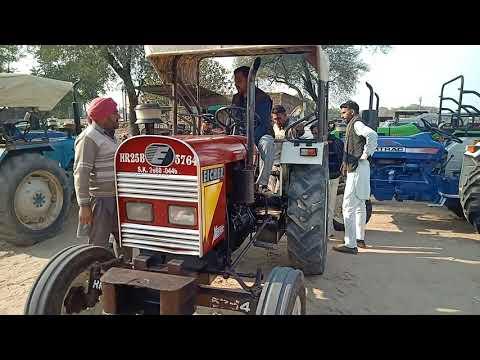 Talwandi Sabo Tractor Mandi live (20/02/2019)