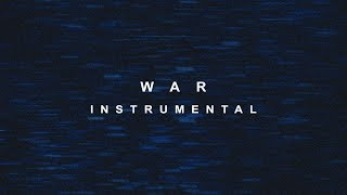 Drake - War (Instrumental)