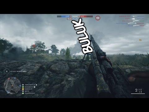 AKU SUKA PAKE SNIPER! - Battlefield 1 [INDONESIA]