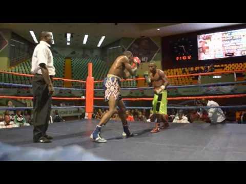 Bigger than Life Making of a Champ Nairobi Series