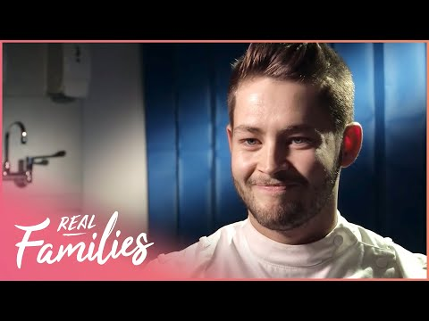 What Is It Like Being A Male Nurse | Student Nurses | Real Families