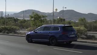 Osvježeni Volkswagen Passat - Prvi dojmovi