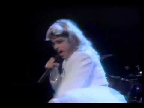 Madonna - Billie Jean (Like A Virgin)