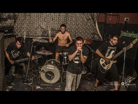 Sirieal - Sirieal (Full Album - 2014) ★Nu Metal and Alternative Metal from Argentina★