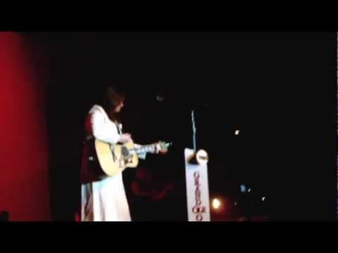 Terri Clark 2013 Tour - It Wasn't God Who Made Honky Tonk Angels