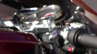 Pocket Bikes, Mini Bikes - X18 110cc Superbike