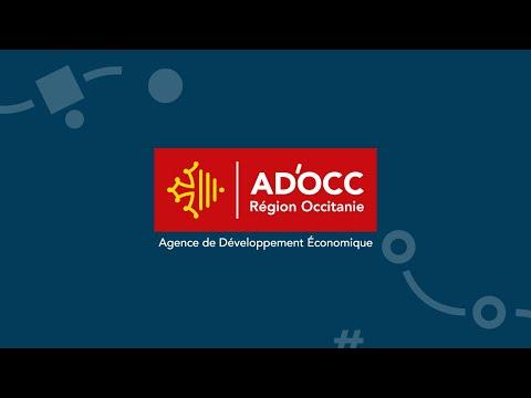 Présentation des pépinières d'entreprises animées par AD'OCC