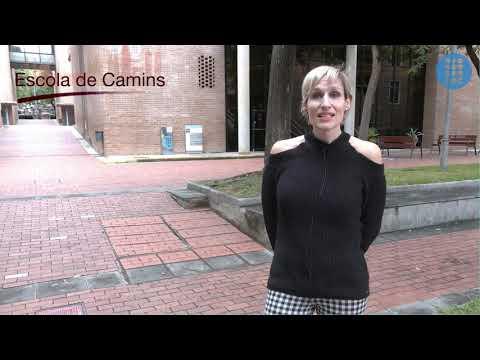 Exchange coordinator at Barcelona School of Civil Engineering